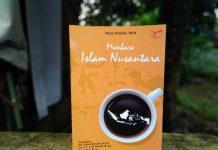 Review buku membaca Islam Nusantara