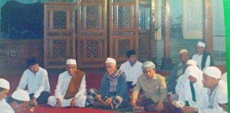 Menengok Jejak Al 'Alawiyin Habib Ja'far Al Habsyi di Banyumas