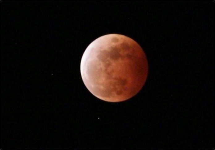 super blood moon bisa terlihat dari banyumas