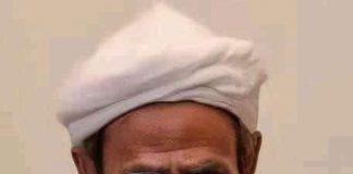 KH Nawawi Abdul Jalil Wafat