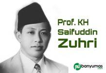 Secuiltentang Prof. KH Saifuddin Zuhri