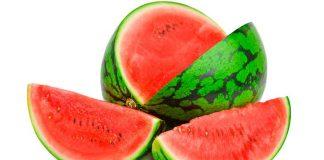 bersedekahlah walaupun dengan kulit semangka