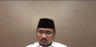 Menteri Agama Moratorium Ma'had Aly