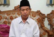 KH Mughni Labib menegaskan Warga NU Untuk Shalat idul Adha di Rumah