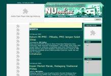 NU Online: Sejarah Panjang media NU