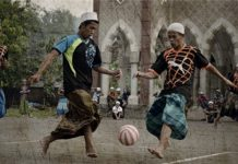 Kisah Kiai Mursyid Sokaraja yang Jago Bermain Sepak Bola