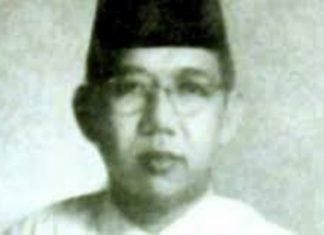 Wahid Hasyim memadukan pendidikan pesantren dengan pendidikan umum